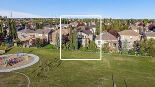Main Photo: 33 Strathlea Court SW in Calgary: Strathcona Park Detached for sale : MLS®# A1142274