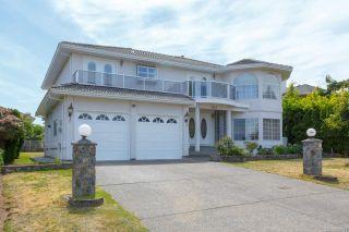 Main Photo: 1851 El Sereno Dr in : SE Gordon Head House for sale (Saanich East)  : MLS®# 872344