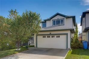 Main Photo: 311 Bridlewood Court SW in Calgary: Bridlewood House  : MLS®# C4205675