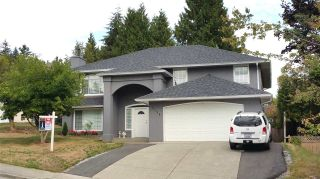 """Photo 1: 8154 CARIBOU Street in Mission: Mission BC House for sale in """"Caribou and Bobcat"""" : MLS®# R2004005"""