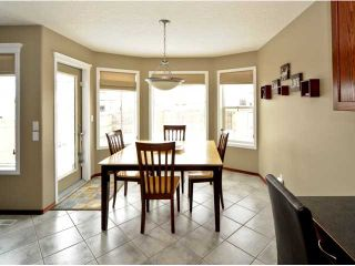 Photo 8: 27 BRIDLEWOOD Circle SW in CALGARY: Bridlewood Residential Detached Single Family for sale (Calgary)  : MLS®# C3460431