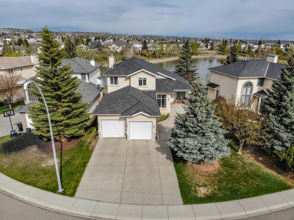 Main Photo: 49 Hidden Valley Heights NW in Calgary: Hidden Valley Detached for sale : MLS®# A1107907