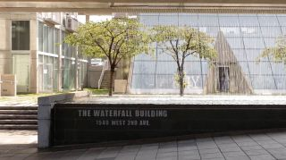 """Photo 37: PH610 1540 W 2ND Avenue in Vancouver: False Creek Condo for sale in """"The Waterfall Building"""" (Vancouver West)  : MLS®# R2580752"""