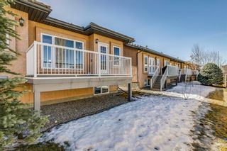 Photo 33: 86 Shannon Estates Terrace SW in Calgary: Shawnessy Row/Townhouse for sale : MLS®# A1083753