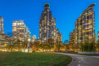 "Photo 27: 805 555 JERVIS Street in Vancouver: Coal Harbour Condo for sale in ""Harbourside Park II"" (Vancouver West)  : MLS®# R2616699"
