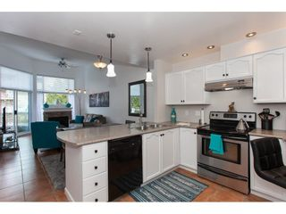 "Photo 11: 401 11605 227 Street in Maple Ridge: East Central Condo for sale in ""HILLCREST"" : MLS®# R2256428"