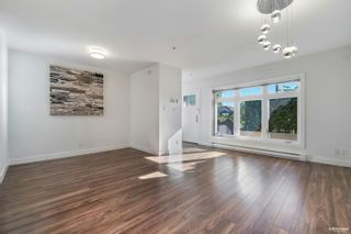"""Photo 5: 1 5655 CHAFFEY Avenue in Burnaby: Central Park BS Condo for sale in """"TOWNIE WALK"""" (Burnaby South)  : MLS®# R2615773"""