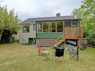 Photo 19: 2084 Neil St in VICTORIA: OB Henderson House for sale (Oak Bay)  : MLS®# 793053