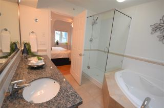 Photo 9: 6 1135 BARCLAY STREET in Vancouver: West End VW Townhouse for sale (Vancouver West)  : MLS®# R2148269