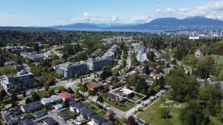 """Photo 1: 5275 KERSLAND Drive in Vancouver: Cambie Land for sale in """"Cambie Corridor Phase 3"""" (Vancouver West)  : MLS®# R2576526"""