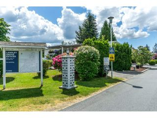 """Photo 20: 178 3665 244 Street in Langley: Otter District Manufactured Home for sale in """"LANGLEY GROVE ESTATES"""" : MLS®# R2272680"""