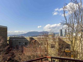 """Photo 5: 209 1195 W 8TH Avenue in Vancouver: Fairview VW Townhouse for sale in """"ALDER COURT"""" (Vancouver West)  : MLS®# R2560654"""