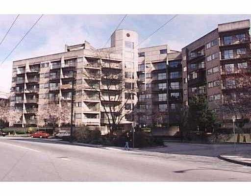 """Main Photo: 606 1045 HARO Street in Vancouver: West End VW Condo for sale in """"CITY VIEW"""" (Vancouver West)  : MLS®# V754410"""