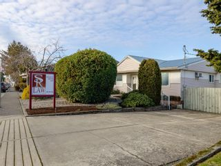 Photo 31: 145 Hirst Ave in : PQ Parksville Office for sale (Parksville/Qualicum)  : MLS®# 863693