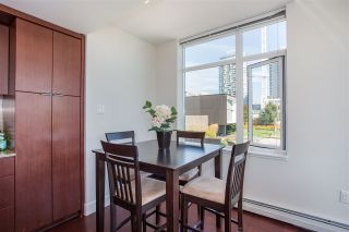 """Photo 9: 304 158 W 13TH Street in North Vancouver: Central Lonsdale Condo for sale in """"Vista Place"""" : MLS®# R2304505"""