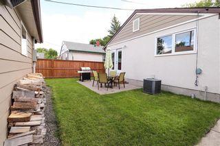 Photo 21: 131 Horton Avenue West in Winnipeg: West Transcona Residential for sale (3L)  : MLS®# 202016710