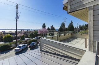 Photo 22: 206 225 24TH Street in West Vancouver: Dundarave Condo for sale : MLS®# R2543989