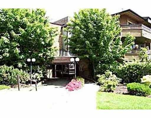 """Main Photo: 114 1195 PIPELINE Road in Coquitlam: New Horizons Condo for sale in """"DEERWOOD COURT"""" : MLS®# V657116"""