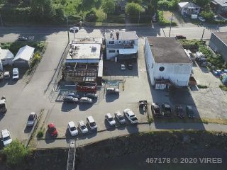 Photo 2: 1340 - 1370 Stewart Avenue in Nanaimo: Z4 Brechin Hill	 Land Commercial for sale : MLS®# 467178