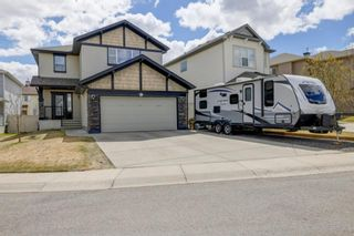 Photo 1: 115 Morningside Point SW: Airdrie Detached for sale : MLS®# A1108915
