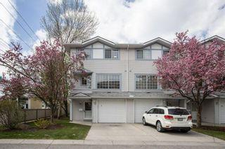 Photo 1: 5 Kingsland Court SW in Calgary: Kingsland Row/Townhouse for sale : MLS®# A1110467