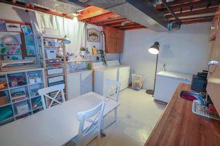 Photo 31: 347 Knowles Avenue in Winnipeg: North Kildonan Residential for sale (3G)  : MLS®# 202105529