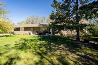 Photo 35: 825 Forbes Road in Winnipeg: South St Vital Residential for sale (2M)  : MLS®# 202114432