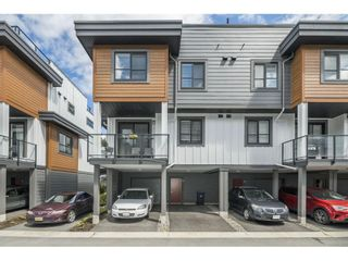 """Photo 36: 18 39769 GOVERNMENT Road in Squamish: Northyards Townhouse for sale in """"BREEZE"""" : MLS®# R2589642"""