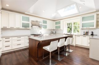 Photo 10: 6248 BALACLAVA Street in Vancouver: Kerrisdale House for sale (Vancouver West)  : MLS®# R2487436