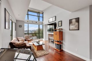 Photo 3: 405 212 LONSDALE Avenue in North Vancouver: Lower Lonsdale Condo for sale : MLS®# R2617239