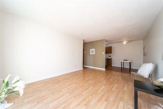 Photo 11: 410 10250 116 Street in Edmonton: Zone 12 Condo for sale : MLS®# E4241552