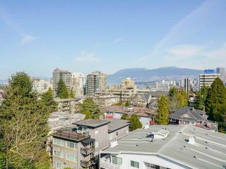 "Photo 30: 902 1166 W 11TH Avenue in Vancouver: Fairview VW Condo for sale in ""Westview Place"" (Vancouver West)  : MLS®# R2560926"