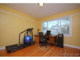 Photo 5: 3120 Quadra St in VICTORIA: Vi Mayfair House for sale (Victoria)  : MLS®# 501646