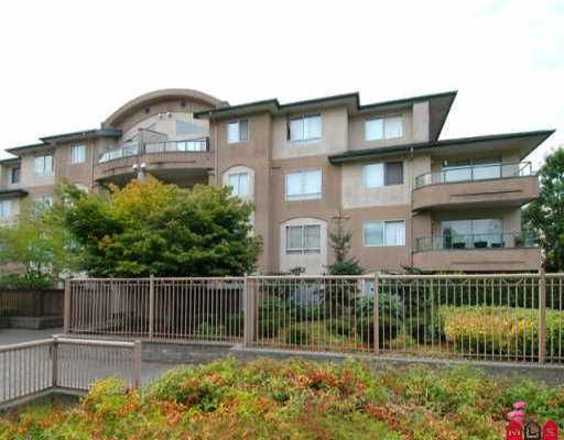 "Photo 1: Photos: 110 7475 138TH ST in Surrey: East Newton Condo for sale in ""Cardinal Court"" : MLS®# F2518996"
