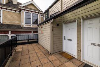 Photo 7: 1149 W 8TH AVENUE in Vancouver: Fairview VW Townhouse for sale (Vancouver West)  : MLS®# R2619383