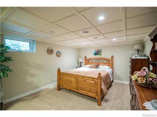 Photo 15: 321 Waterloo Street in Winnipeg: River Heights / Tuxedo / Linden Woods Residential for sale (South Winnipeg)  : MLS®# 1614223
