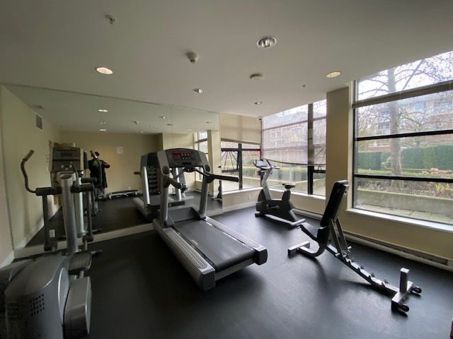 Photo 9: Photos: 1508-5380 Oben St in Vancouver: Collingwood Condo for rent (Vancouver East)