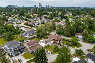 Photo 33: 14196 PARK Drive in Surrey: Bolivar Heights House for sale (North Surrey)  : MLS®# R2587948
