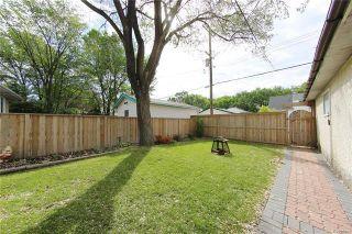 Photo 17: 1166 Warsaw Avenue in Winnipeg: Residential for sale (1Bw)  : MLS®# 1815266