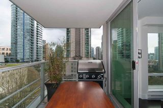 Photo 17: 704 535 SMITHE STREET in Vancouver: Downtown VW Condo for sale (Vancouver West)  : MLS®# R2048097