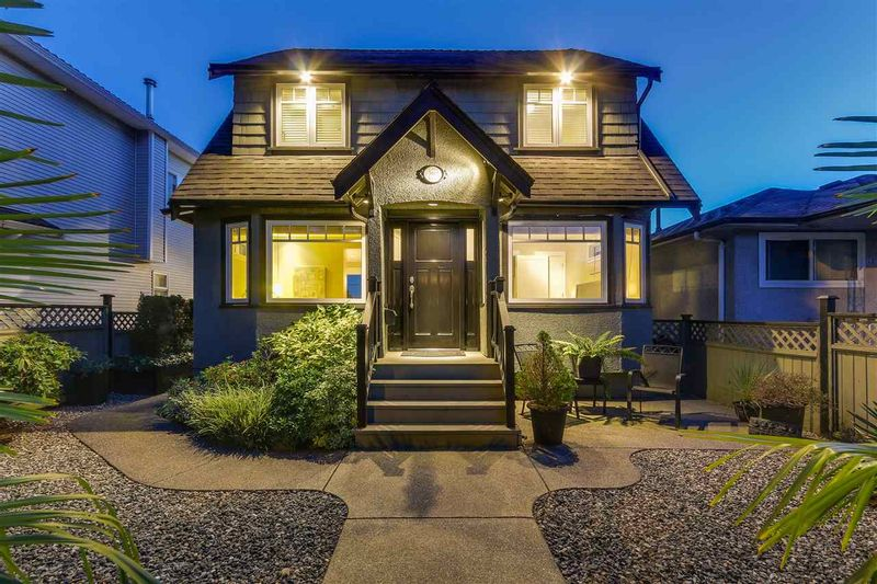 FEATURED LISTING: 3912 PARKER Street Burnaby