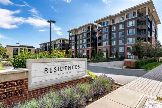 """Photo 1: 201 33530 MAYFAIR Avenue in Abbotsford: Central Abbotsford Condo for sale in """"The Residences"""" : MLS®# R2540569"""