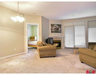 """Photo 6: 206 5677 208TH Street in Langley: Langley City Condo for sale in """"Ivy Lea"""" : MLS®# F2728512"""