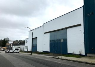 Photo 2: 1250 E PENDER Street in Vancouver: Strathcona Industrial for lease (Vancouver East)  : MLS®# C8038132