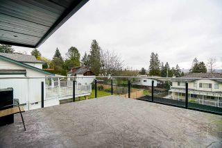 Photo 30: 6622 PARKDALE Drive in Burnaby: Parkcrest House for sale (Burnaby North)  : MLS®# R2553219