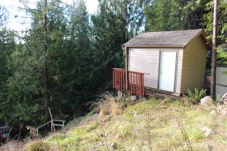 "Photo 7: LOT D 5680 CARMEL Place in Sechelt: Sechelt District Land for sale in ""TUWANEK"" (Sunshine Coast)  : MLS®# R2524461"