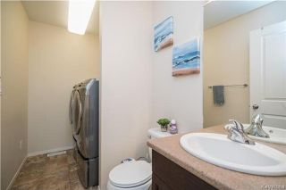 Photo 12: 155 Stan Bailie Drive in Winnipeg: South Pointe Residential for sale (1R)  : MLS®# 1713567