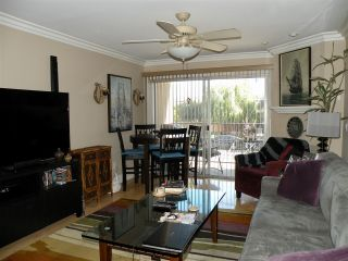 Photo 1: HILLCREST Condo for sale : 1 bedrooms : 3980 8th Ave #105 in San Diego