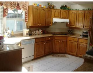 Photo 5: 8540 SUNNYWOOD Drive in Richmond: Broadmoor House for sale : MLS®# V716749