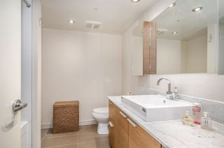 Photo 15: 701 1808 W 3RD AVENUE in Vancouver: Kitsilano Condo for sale (Vancouver West)  : MLS®# R2161034